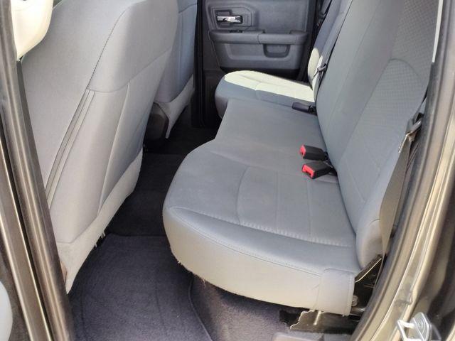 2015 Ram 1500 Quad Cab SLT Houston, Mississippi 10