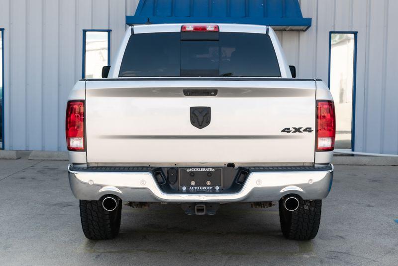 2015 Ram 1500 Lone Star in Rowlett, Texas