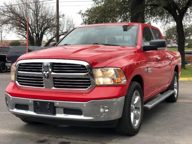 2015 Ram 1500 Lone Star in San Antonio, TX 78233