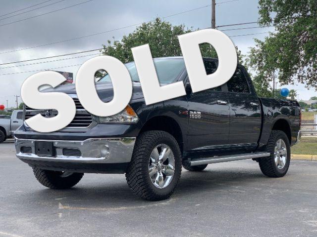 2015 Ram 1500 SLT in San Antonio, TX 78233