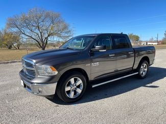 2015 Ram 1500 Lone Star in San Antonio, TX 78237