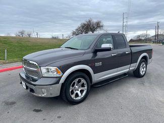 2015 Ram 1500 Laramie in San Antonio, TX 78237