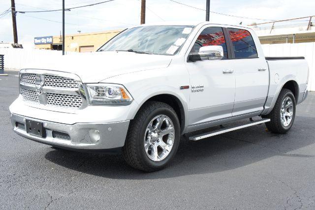 2015 Ram 1500 Laramie in San Antonio, TX 78233