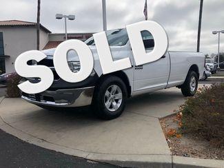 2015 Ram 1500 Tradesman | San Luis Obispo, CA | Auto Park Sales & Service in San Luis Obispo CA