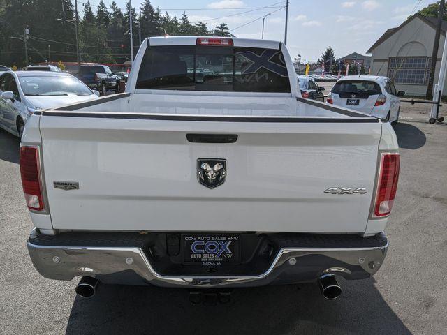 2015 Ram 1500 Laramie in Tacoma, WA 98409
