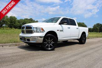 2015 Ram 1500 Lone Star 4x4 in Temple, TX 76502