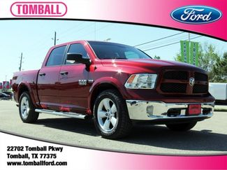 2015 Ram 1500 Outdoorsman in Tomball, TX 77375