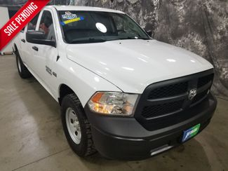 2015 Ram 1500 Tradesman  Crew   Dickinson ND  AutoRama Auto Sales  in Dickinson, ND