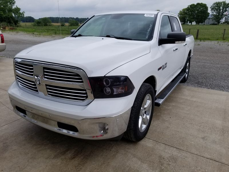 2015 Ram 1500 Lone Star  in , Ohio