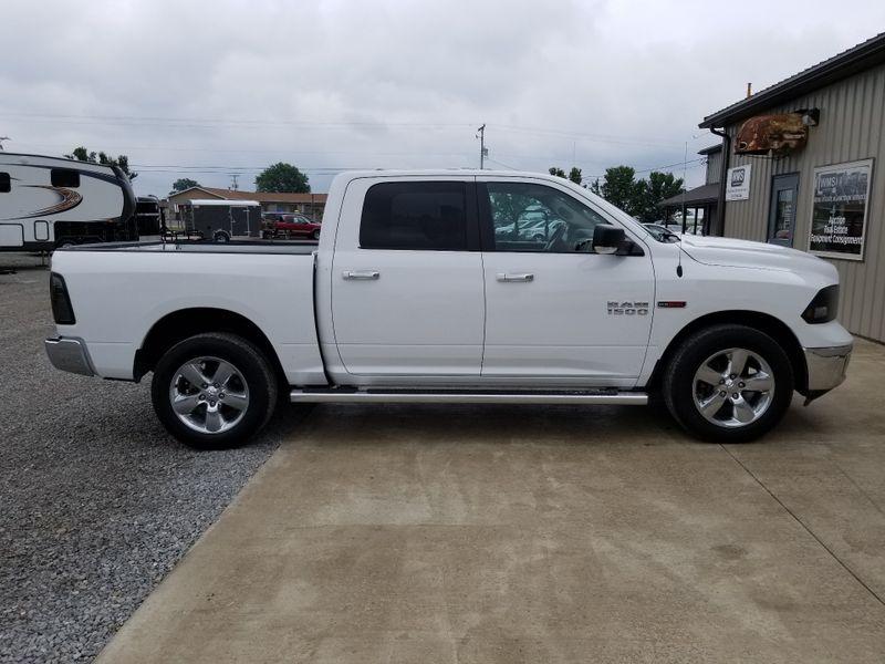2015 Ram 1500 Lone Star  in , Ohio