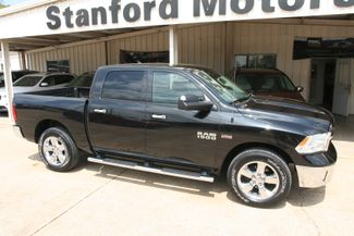2015 Ram 1500 Big Horn in Vernon Alabama