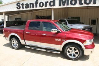 2015 Ram 1500 Laramie in Vernon Alabama