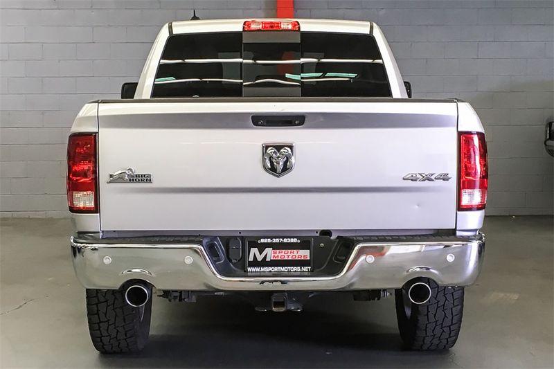 2015 Ram 1500 Big Horn  city CA  M Sport Motors  in Walnut Creek, CA