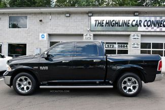 2015 Ram 1500 Laramie Waterbury, Connecticut 3
