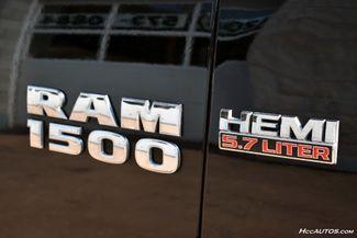 2015 Ram 1500 4WD Crew Cab Big Horn Waterbury, Connecticut 14