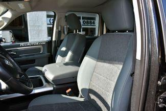 2015 Ram 1500 4WD Crew Cab Big Horn Waterbury, Connecticut 16