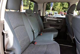 2015 Ram 1500 4WD Crew Cab Big Horn Waterbury, Connecticut 21