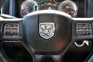 2015 Ram 1500 4WD Crew Cab Big Horn Waterbury, Connecticut 29
