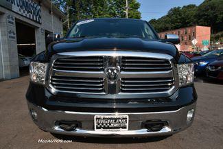 2015 Ram 1500 4WD Crew Cab Big Horn Waterbury, Connecticut 7