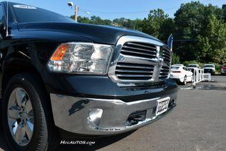 2015 Ram 1500 4WD Crew Cab Big Horn Waterbury, Connecticut 8