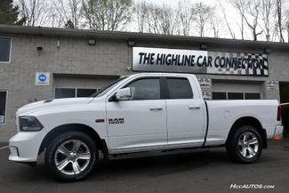 2015 Ram 1500 Sport Waterbury, Connecticut 2