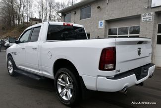 2015 Ram 1500 Sport Waterbury, Connecticut 3