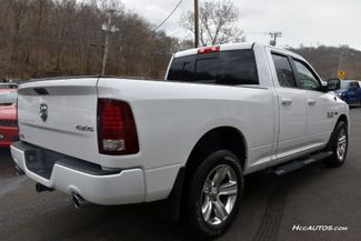 2015 Ram 1500 Sport Waterbury, Connecticut 5