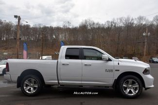 2015 Ram 1500 Sport Waterbury, Connecticut 6