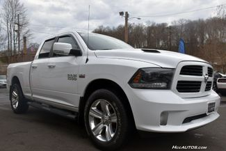 2015 Ram 1500 Sport Waterbury, Connecticut 7