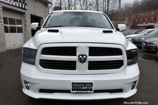 2015 Ram 1500 Sport Waterbury, Connecticut 8