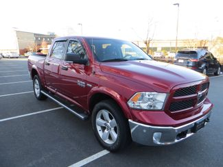 2015 Ram 1500 Outdoorsman Watertown, Massachusetts 2
