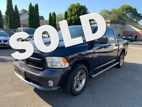 2015 Ram 1500 Tradesman in West Springfield, MA