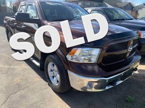 2015 Ram 1500 Outdoorsman in West Springfield, MA