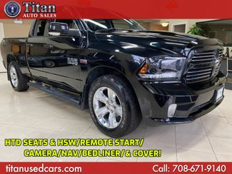 2015 Ram 1500 Sport in Worth, IL 60482