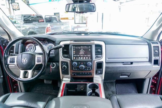 2015 Ram 2500 4x4 Laramie in Addison, Texas 75001