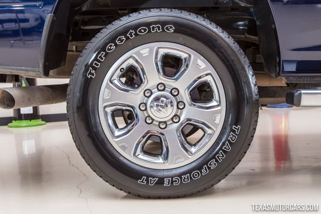 2015 Ram 2500 Longhorn Limited 4X4 in Addison Texas, 75001