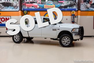 2015 Ram 2500 Tradesman 4X4 in Addison Texas, 75001