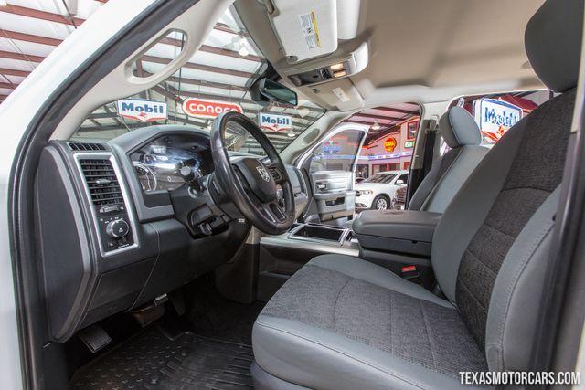 2015 Ram 2500 Lone Star 4X4 in Addison Texas, 75001