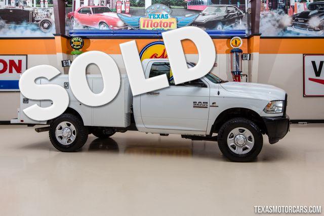 2015 Ram 2500 Tradesman 4X4