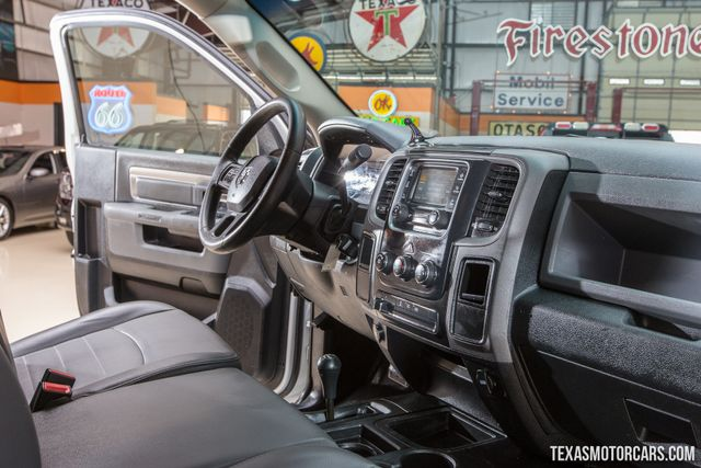 2015 Ram 2500 Tradesman 4X4 in Addison Texas, 75001