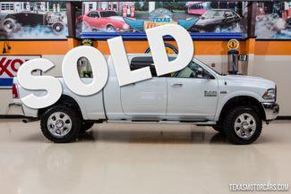 2015 Ram 2500 Laramie 4X4 in Addison Texas, 75001