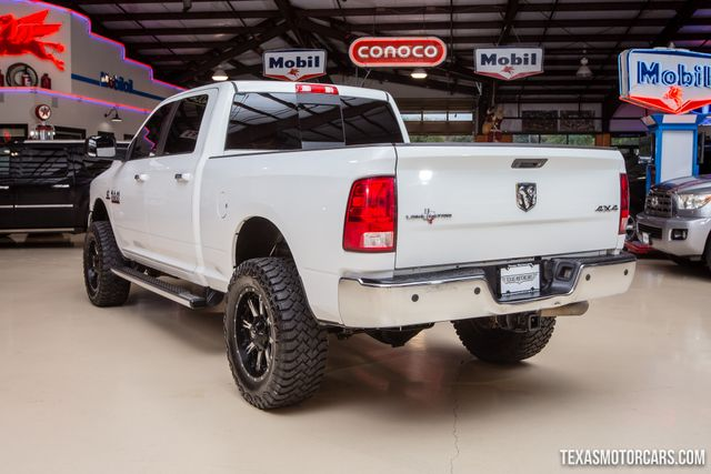 2015 Ram 2500 Lone Star 4X4 in Addison, Texas 75001