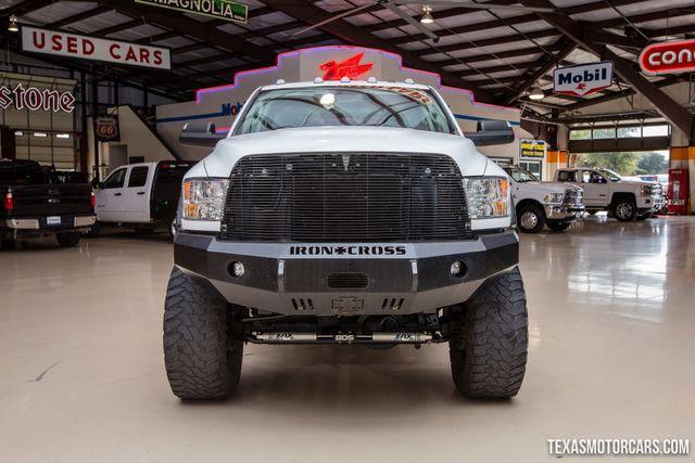 2015 Ram 2500 SLT 4X4 in Addison, Texas 75001