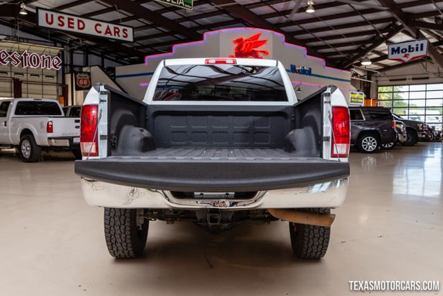2015 Ram 2500 SLT 4X4 in Addison, Texas 75001