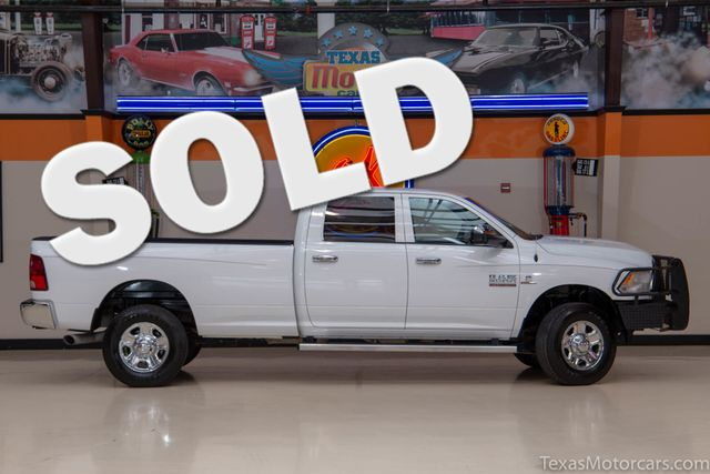 2015 Ram 2500 Tradesman Crew Cab 4x4 in Addison, Texas 75001