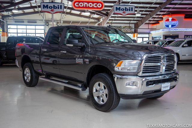 2015 Ram 2500 Lone Star in Addison, Texas 75001