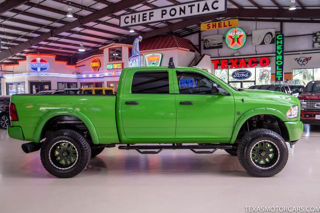 2015 Ram 2500 Tradesman 4x4 in Addison, Texas 75001