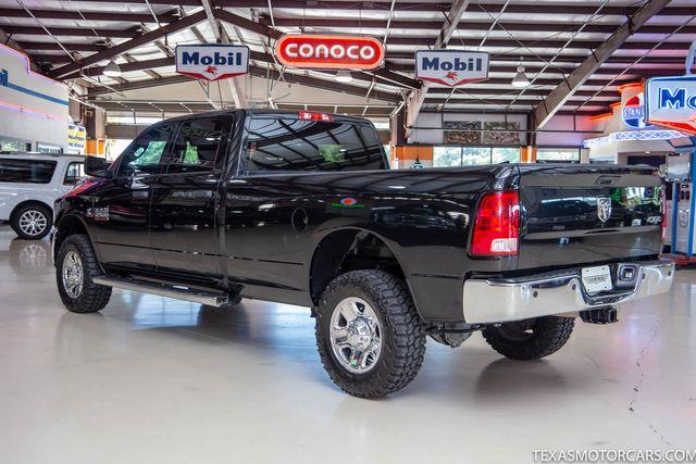 2015 Ram 2500 Tradesman 4x4 in Addison, Texas 75001