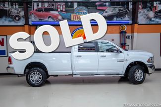 2015 Ram 2500 Laramie 4x4 in Addison, Texas 75001