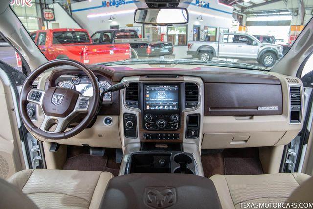 2015 Ram 2500 Laramie 4x4 in Addison, Texas 75001